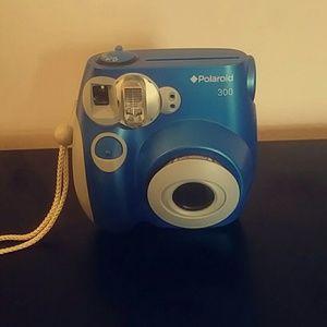 Mini Polaroid 300
